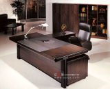 Wooden Office Table/Wooden Office Desk/Manager Desk (AT-07)