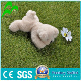 Natural Looking Synthetic Turf for Soccer Field