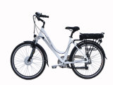 EN 15194/ CE 250W 36V City Electric Bicycle (LKB-3F3610L-G1)