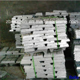 99.995% Pure Zinc Ingot Competitive Price