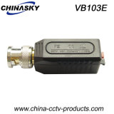 Cat5 UTP CCTV Passive Video Balun with CE RoHS (VB103E)