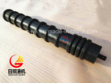 SPD Conveyor Roller with Rubber Rings
