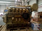 882kw/1000kw/1200kw/1500kw/2000kw Diesel Engine/ Diesel Generator