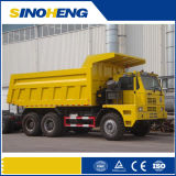 3 Axles Dump Truck Tipper Truck