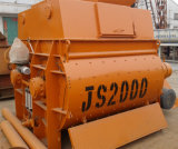 Hot Sales Concerted Mixer Machine (JS2000)