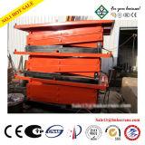 Scissor Lift Platform Hydraulic Lifting Platform