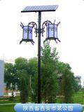 Brsgl049 Efficiency LED Garden Use Solar Light