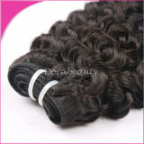 Grade 6A Human Brazilian Curly Hair Extension