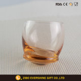 Promotional Colored Buy Ball Rocking Shot Glass