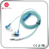 Sports Stereo Headphone Wired 3.5mm Earphone for Wholesale