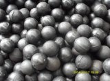 High Hardness B2, 60mn Forged Grinding Steel Ball (dia30mm)