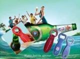New Design Promotional Musical Bottle Opener