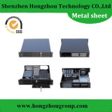 Sheet Metal Fabrication Mount Server Equipment Case