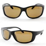 High Quality Polarized Sport Men′s Sunglasses for Fishing (91066)