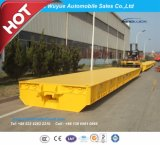 40FT 4 Axle Roll Trailer or Mafi Type Trailer