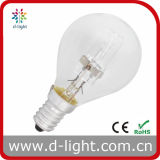 Eco Halogen Bulb Mini Globe 18W G45 E27