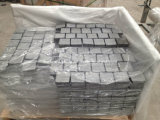 Red Granite Paving Stone/Cobble Stone/Cube Stone for Floorings