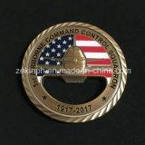 2017 USA Coin Bottle Opener