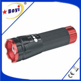 Mini Flashlight with Strong Power LED, Waterproof, Hard Quality