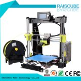 Raiscube R2 Hot Sale 210*210*225mm High Precision Fdm Desktop 3D Printer