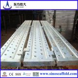 Various Type Available Scaffolding Steel Walk Boards for Construction