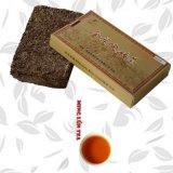 Golden Flower Brick PU-Erh Tea