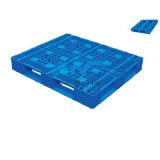 Cross-Base Plastic Pallet Dw-1211b1