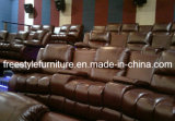 Recliner Sofa,Function Sofa,Home Theater Sofa (R601)