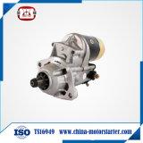 24V 4.5kw, 11t Engine Starter Motor for Komastu S6d102 PC200-6