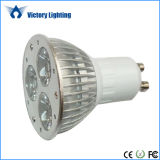 New Designed Lighting SMD 3W GU10 LED Spotlight