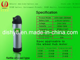 24V, 36V, 48V Lithium/Li-ion E-Bike Battery