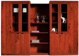 Modern Solid Wood Filing Cabinet (OWCT1003-32)