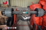 Heavy Duty Trailer Axles Manufacturers Fuwa 13t|16tons Axle
