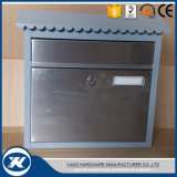 Hot Sale Stainless Steel 304 Wall Mounted Vintage Mailbox