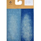 100% Cotton Jacquard Denim 4.2oz