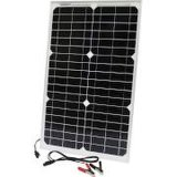 20W Solar PV Panel, PV Module for Solar Light.