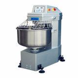 2 Motor 2 Speed 2 Motion Flour Kneading 80kg Dough Bakery Spiral Sm 80 Dough Mixer