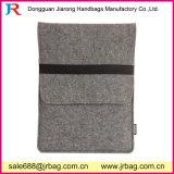 iPad Felt Laptop Bag with Elastic Belt