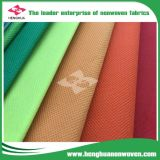 100% PP Spunbonded Nonwoven Cross DOT Fabric Roll