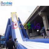 High Giant Inflatable Water Slide Inflatable Adult Water Slides