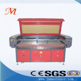 Leaer Cutting Machine for Garment/Textile/Clothing Materials (JM-1610T-AT)