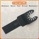 20mm Hcs Standard Multi Tool Blade Universal for Wood