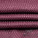 70d 220t Woven Plaid Jacquard 100% Nylon Fabric (FV019B)