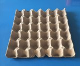 30 Eggs Pulp Egg Tray OEM Accepted