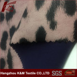 92% Polyester 8% Spandex Stretch Fabric with TPU Coating