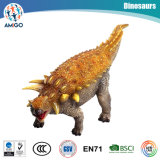 2017 Hot Sale Super Soft Edmontonia Dinosaur Doll