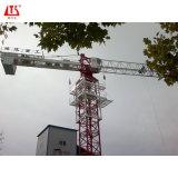Flat Headtower Crane, High Quality Construction Machinery Tower Crane