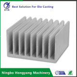 China Cooling Fin Aluminum Die Casting