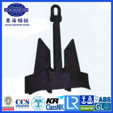 56kg to 100000kg Black Pinted AC-14 Hhp Anchor