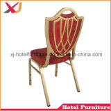 Steel Banquet Chair for Hotel Used